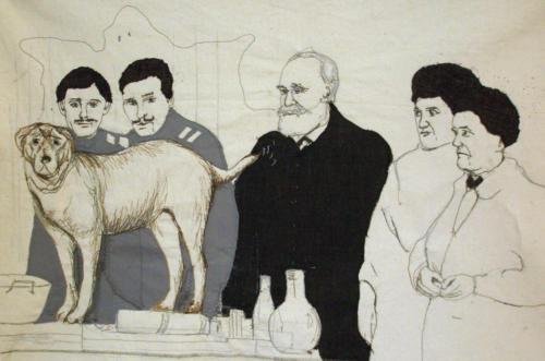Pavlov's ghost